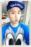 Lee Jong Min