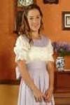 Chantal Baudaux es (Isabel Sarmiento)