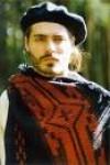 Thiago Lacerda - Giuseppe Garibaldi