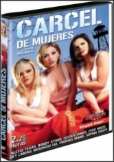 Carcel De Mujeres poster