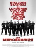 Los Mercenarios - 2010