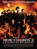 Los Mercenarios 2 - 2012