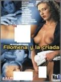 Filomena Y La Criada - Filomena Martusano - 2015