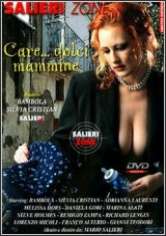 Care ... Dolci Mammine poster