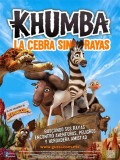 Khumba, La Cebra Sin Rayas - 2013
