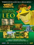 Leo The Lion - 2013