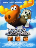 Las Aventuras De Rocky Y Bullwinkle - 2000