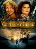 Cutthroat Island (La Pirata) - 1995
