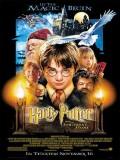 Harry Potter Y La Piedra Filosofal - 2001