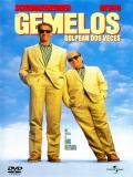 Twins (Gemelos) - 1988
