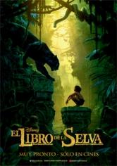 The Jungle Book (El Libro De La Selva 2016) (2016)