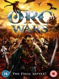 Orc Wars (Dragonfyre: The Worldgate Sentinel) - 2013