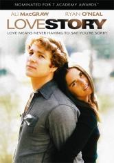 Love Story (Historia De Amor) (1970)