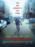 Pandemic - 2016