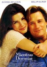 While You Were Sleeping (Mientras Dormías) (1995)