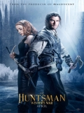 The Huntsman: Winter's War(El Cazador Y La Reina Del Hielo) - 2016