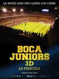 Boca Juniors 3D, La Película - 2015