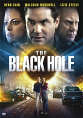 The Black Hole poster
