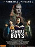 Nowhere Boys: The Book Of Shadows - 2016