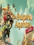 Los Super Agentes Locos - 2016