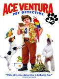Ace Ventura Jr.: Detective De Mascotas - 2009