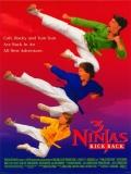 3 Ninjas Contraatacan (Tres Pequeños Ninjas 2) - 1994