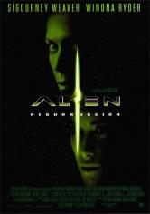 Alien 4: La Resurrección (1997)