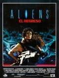 Aliens 2: El Regreso - 1986