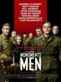 Monuments Men - 2014