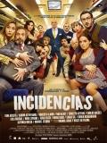 Incidencias - 2015