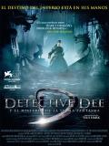 Detective Dee Y El Misterio De La Llama Fantasma - 2010