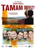 Tamam Miyiz? (Are We OK?) - 2013