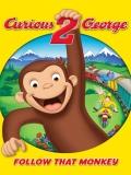 Jorge El Curioso 2: Sigan A Ese Mono - 2009