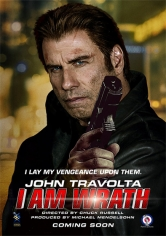 I Am Wrath (Yo Soy La Venganza) (2016)