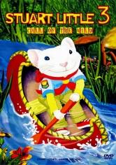 Stuart Little 3: Aventura En El Bosque (2005)