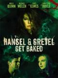 Hansel Y Gretel: La Bruja Del Bosque Negro - 2013