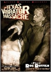 The Texas Vibrator Massacre poster