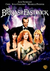 The Witches Of Eastwick (Las Brujas De Eastwick) (1987)