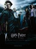 Harry Potter Y El Cáliz De Fuego - 2005