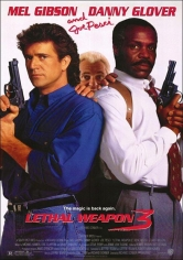 Lethal Weapon 3 (Arma Mortal 3) (1992)