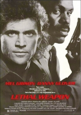 Lethal Weapon (Arma Mortal) (1987)