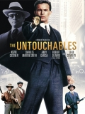 The Untouchables (Los Intocables) - 1987