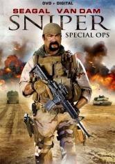 Sniper: Special Ops (Rescate En Afganistán) (2016)