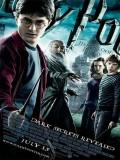 Harry Potter Y El Misterio Del Príncipe - 2009