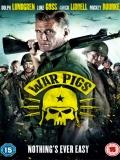 Comando War Pigs - 2015