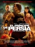 El Príncipe De Persia: Las Arenas Del Tiempo - 2010