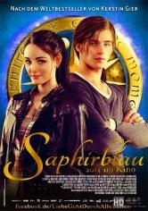 Saphirblau (La última Viajera Del Tiempo: Zafiro) (2014)