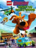 Lego Scooby-Doo!: Haunted Hollywood - 2016