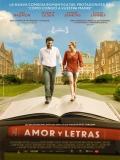 Liberal Arts (Amor Y Letras) - 2012