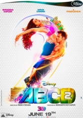 Any Body Can Dance 2 (ABCD 2) (2015)